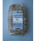 Amestec 5 fulgi de cereale BIO 500 gr Petras