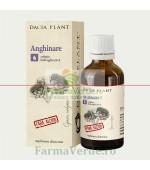 Tinctura Anghinare Fara Alcool 50 ml DaciaPlant