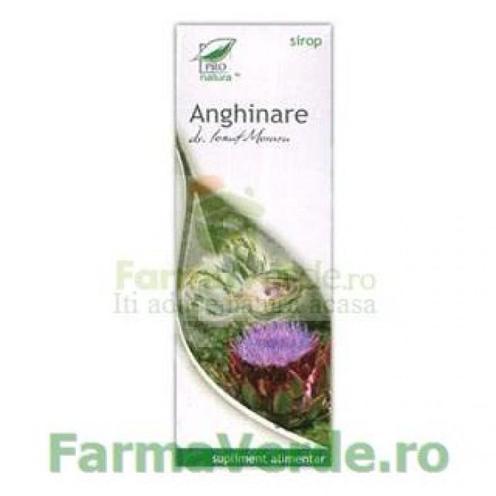 Anghinare Sirop 100 ml ProNatura