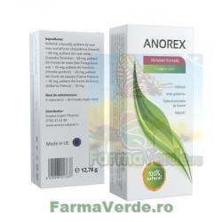 Anorex pentru slabit Slabesti,Arzi Grasimile 30 capsule Canadian Pharmaceuticals