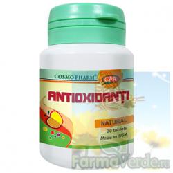 Antioxidanti 30 capsule Cosmopharm