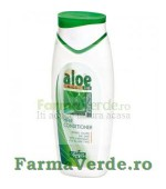 ALOE UNIQUE Balsam Par 400 ml Aries Cosmetics