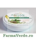 Crema de Fata Face cream Arganic 100 ml Aries Cosmetics