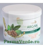 Masca de Par Hair Mask Argan 500 ml Aries Cosmetics