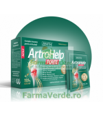 ArtroHelp Forte 14 doze Articulatii Sanatoase! Zenyth Pharmaceuticals