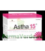ASTHA 15 120 capsule Sun Wave Pharma