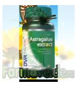 Astragalus extract 60 capsule Dvr Pharm