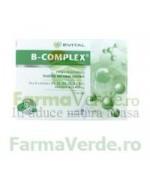 B-Complex 30 capsule A&D Pharma