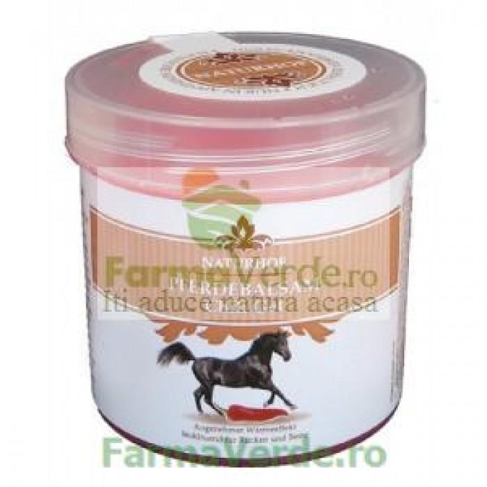 Balsam gel puterea calului cu chili 500 ml Herbavit