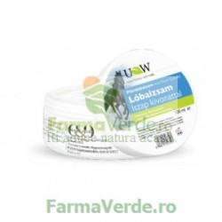 BALSAM PUTEREA CALULUI cu extract de NAMOL 100 ml Herbavit