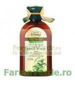 Balsam pentru par fragil si deteriorat cu extract de urzica 300 ml EP9 Green Pharmacy Cosmetica Verde