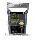 Baobab Pulbere Ecologica/Bio 125 gr Niavis