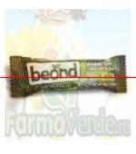 Baton Organic cu mar si scortisoara BIO 35 gr Beond Activ Pharma Star