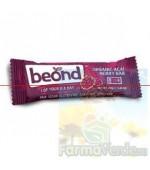 Baton organic cu cocos si cacao CocoFina, 40 g Activ Pharma Star