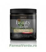Beauty Help Strawberry Pudra Esti mereu Tanara! 300gr Zenyth Pharmaceuticals