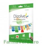Benzi Pentru Spalat Dizolve Detergent Ultra Concentrat Pentru Spalat 12 spalari SmarthPatch