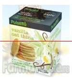 Biscuiti vegani fara gluten din ovaz cu vanilie Pulsetta 150 gr Activ Pharma Star