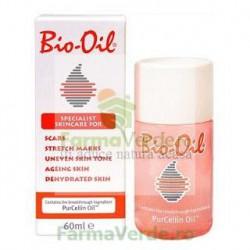 Bio Oil 200 ml Ulei Hidratant Vergeturi A&D Pharma