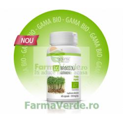 Bio Broccoli Germeni 350 gr 60 capsule ZENYTH PHARMACEUTICALS