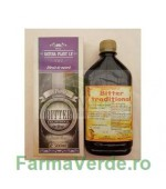 Bitter Taraditional de Bihor 36 plante 500 ml Natura Plant IF