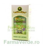 Bitter Ierburile Vietii 60 Capsule Hypericum Plant