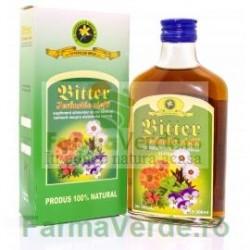Bitter Ierburile Vietii 200 ml Hypericum Impex Plant
