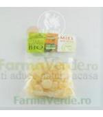 Bomboane cu Miere si Seva de Pin ECO 150 gr Lorion BiOrganic