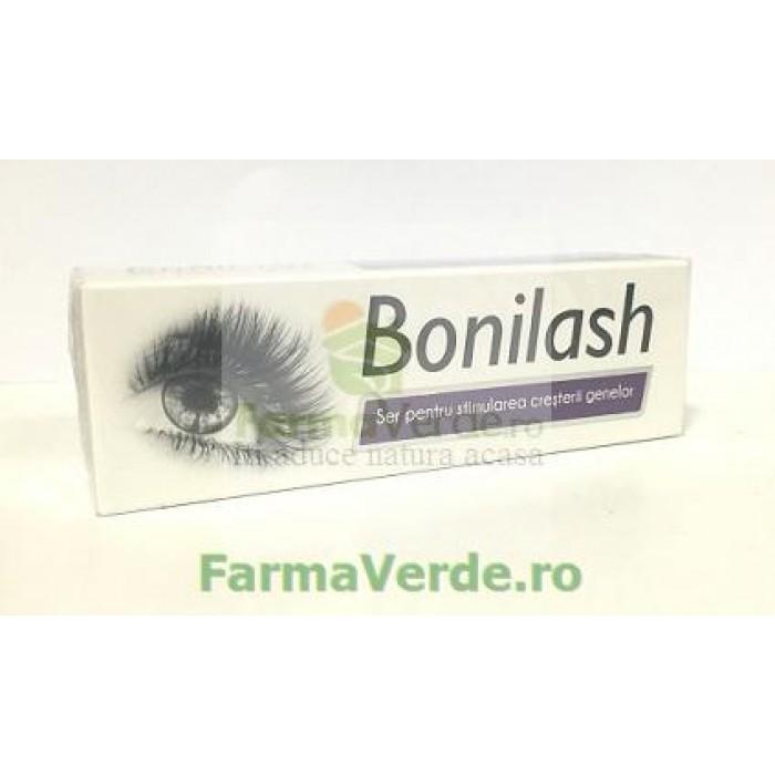 Bonilash ser pentru stimularea cresterii genelor 3 ml Zdrovit