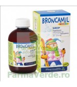 Broncamil Bimbi Sirop 150 ml Pharmalife Bioeel