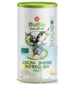 Cacao Boabe Intregi BIO RuBio SuperFoods 150 gr Vedda