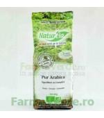 CAFEA EXPRESSO Destination NATURELA ''PUR ARABICA'' ECO 250 gr Lorion BiOrganic