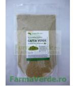 CAFEA VERDE Green Coffee cu Cardamon 200 gr TonikPlant
