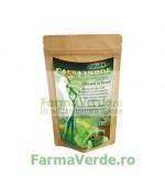 Cafea Verde Macinata cu Menta Green Coffee 250 gr Crisnatura