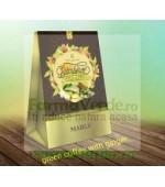 Cafea Verde cu Ghimbir Instant 30 plicuri Spring BIO Life
