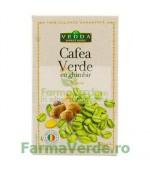 Cafea Verde cu Ghimbir 50 gr Vedda