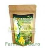 Cafea Verde Cu Lamaie Pudra Green Coffee 250 gr Crisnatura