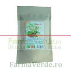Cafea Verde Macinata Cu Ghimbir 300 gr Adams Vision Springmarkt