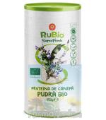 Proteina de canepa pudra BIO RuBio SuperFoods 150 gr Vedda