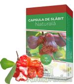 Capsula de Slabit Naturala Slabesti Rapid! 30 capsule British Canadian Farmaceuticals