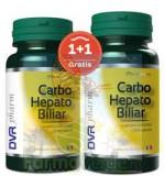 Carbo Hepatobiliar 60 capsule +30 capsule GRATIS! PROMO! Dvr Pharm
