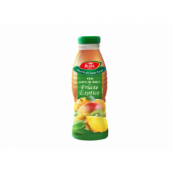 Ceai GATA DE BAUT cu fructe exotice 450 ml Fares Orastie