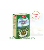 Ceai Maslin Frunze 50 gr Fares Orastie