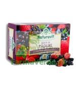 Ceai Fructe de Padure 20 doze Naturavit