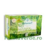 Ceai Verde 20 doze Naturavit