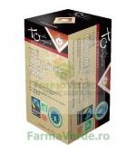 Ceai Albastru Verzui Oolong Eco Tocuch Organic 24 plicuri X 2 gr MDS