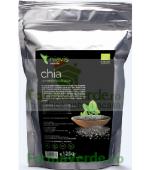 Seminte De Chia Ecologice/Bio 125g Niavis