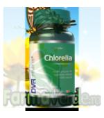 Chlorella Alga Verde 60 capsule Dvr Pharm
