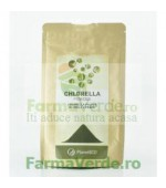 CHLORELLA Pulbere ECO 100 gr Activ Pharma Star