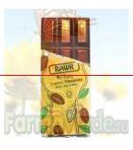 Ciocolata organica clasica BIO 60 gr Rawr Activ Pharma Star