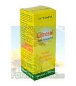 CITROSOL Citrosept Samburi de Grapefruit 10 ml CasaHerba Interherb